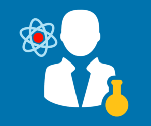 Scientist icon
